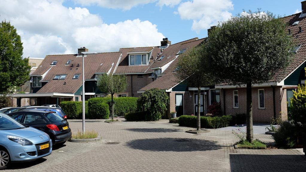 Capelle ad IJssel - Beltmolen