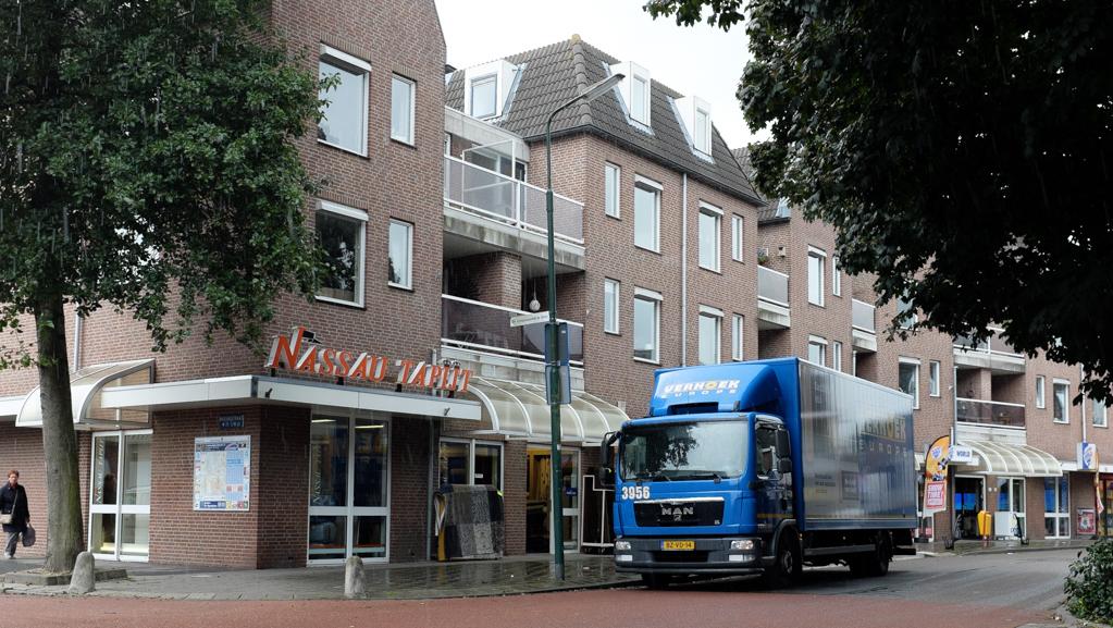 Maarssen - Nassaustraat