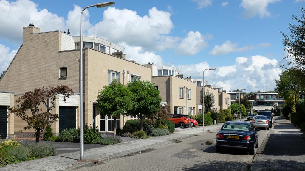 Nieuwerkerk ad IJssel - Spaanse Zoom