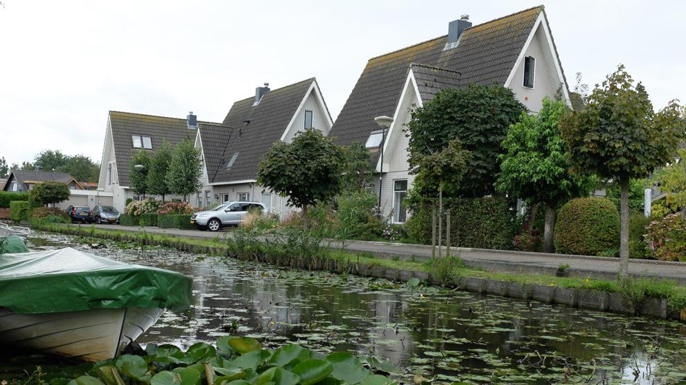 Wilnis - Pieter Joostenlaan