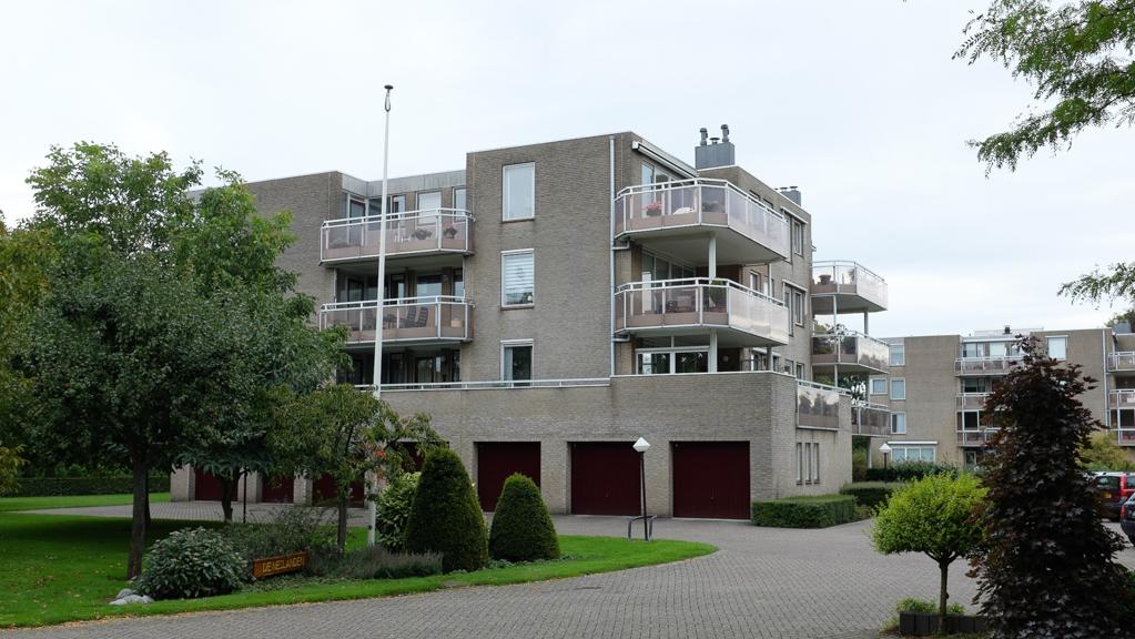 Woerden - Fort Oranje