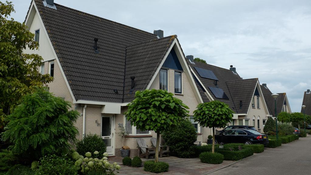 Hoofddorp - Toolenburg