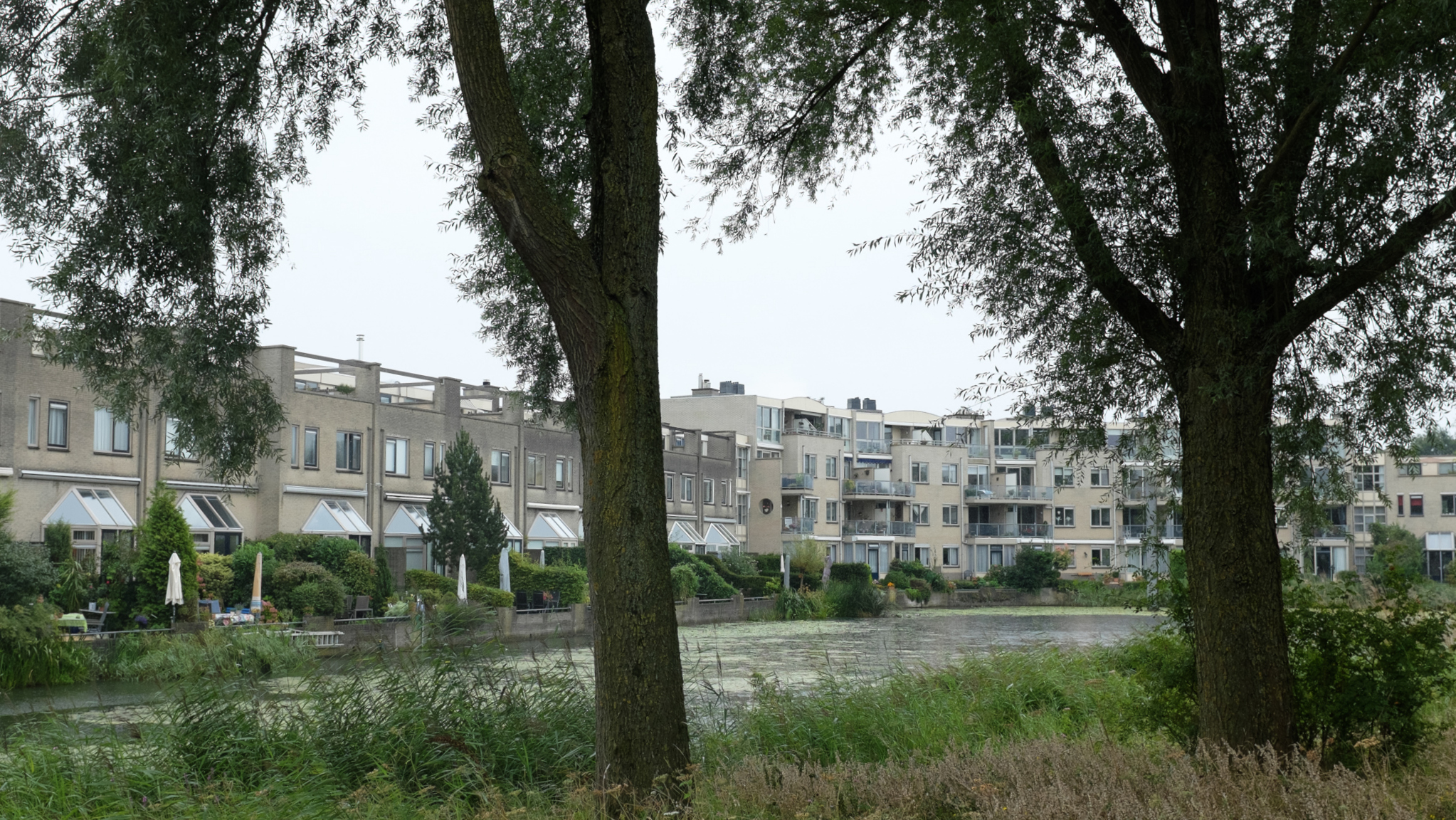Maarssen - Buitenweg