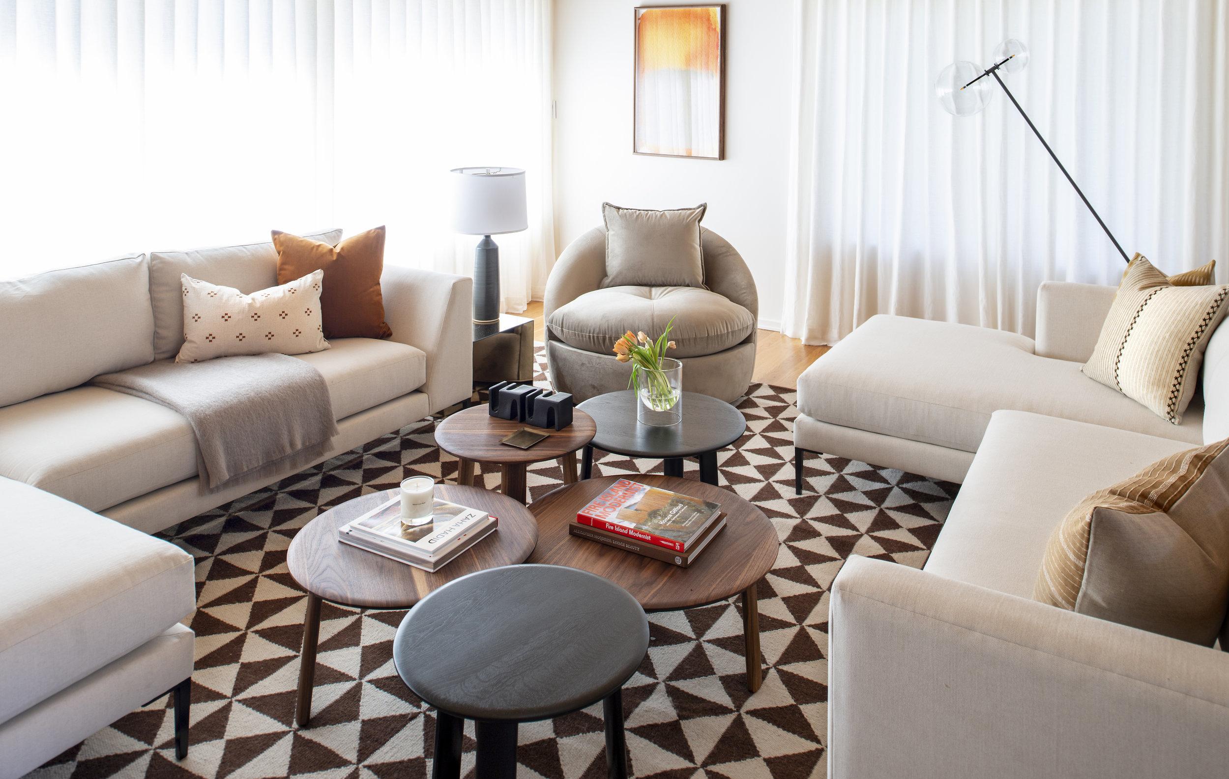 Carrie Moore Interior Design