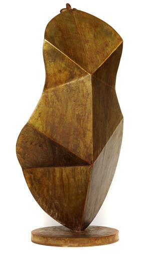 Bronze Torso II