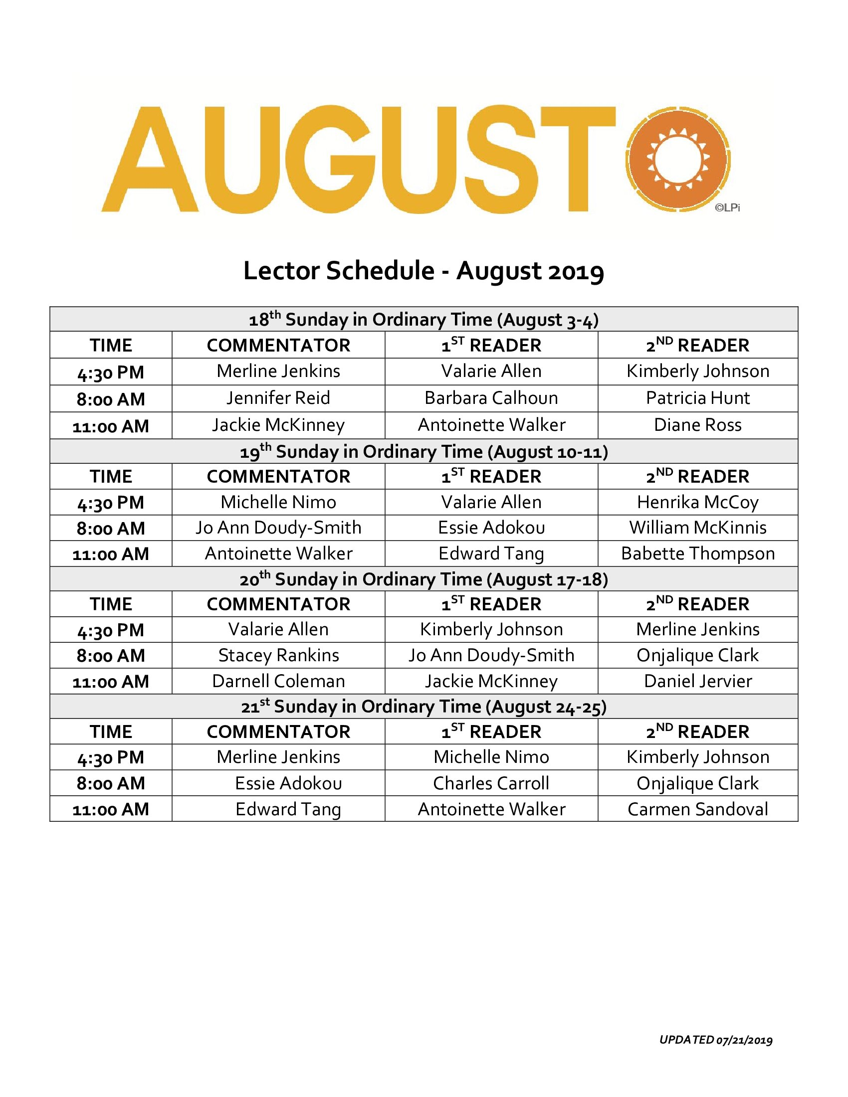 August 2019 Lector Schedule.jpg