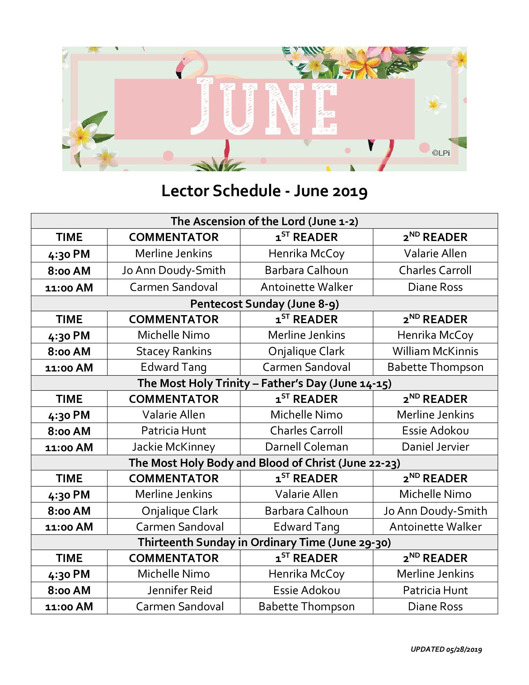 June 2019 Lector Schedule.jpg