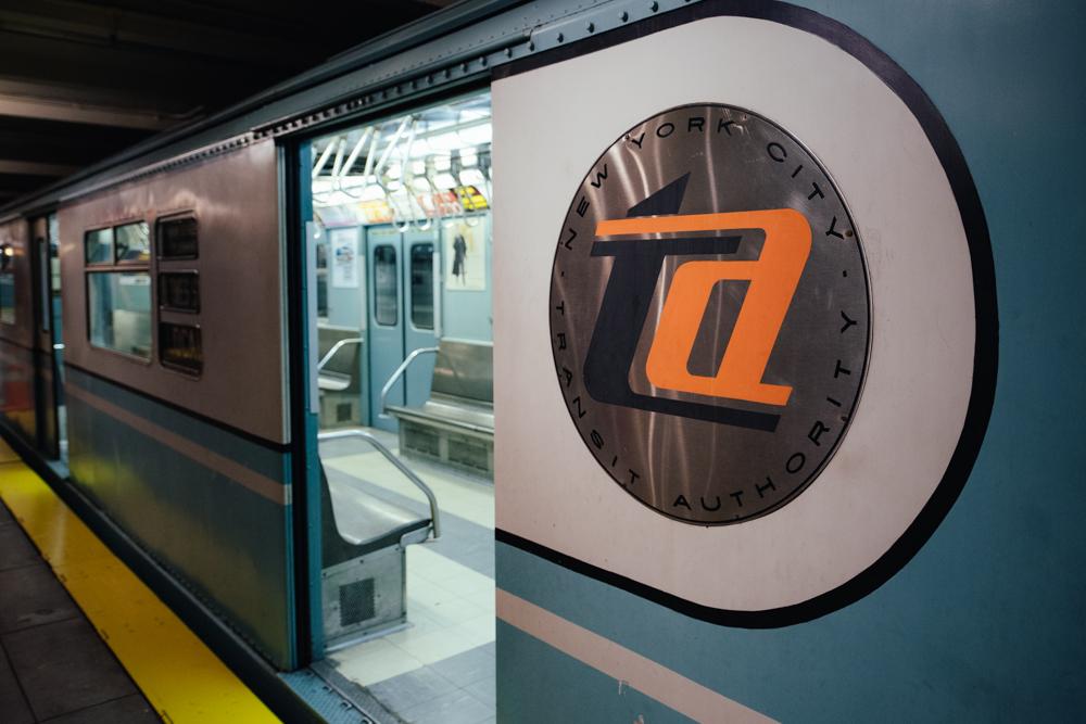 NYTA Subway