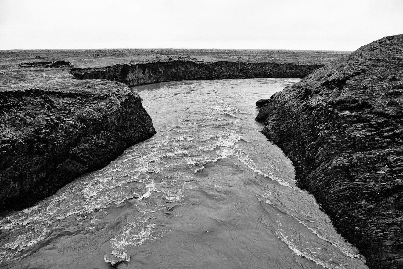 muddyriver