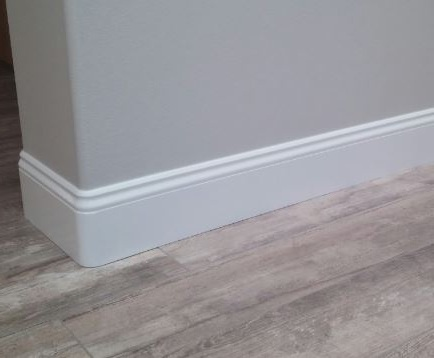 Baseboard Cleaning That Will Make You Smile Out Of Sight Cleaning