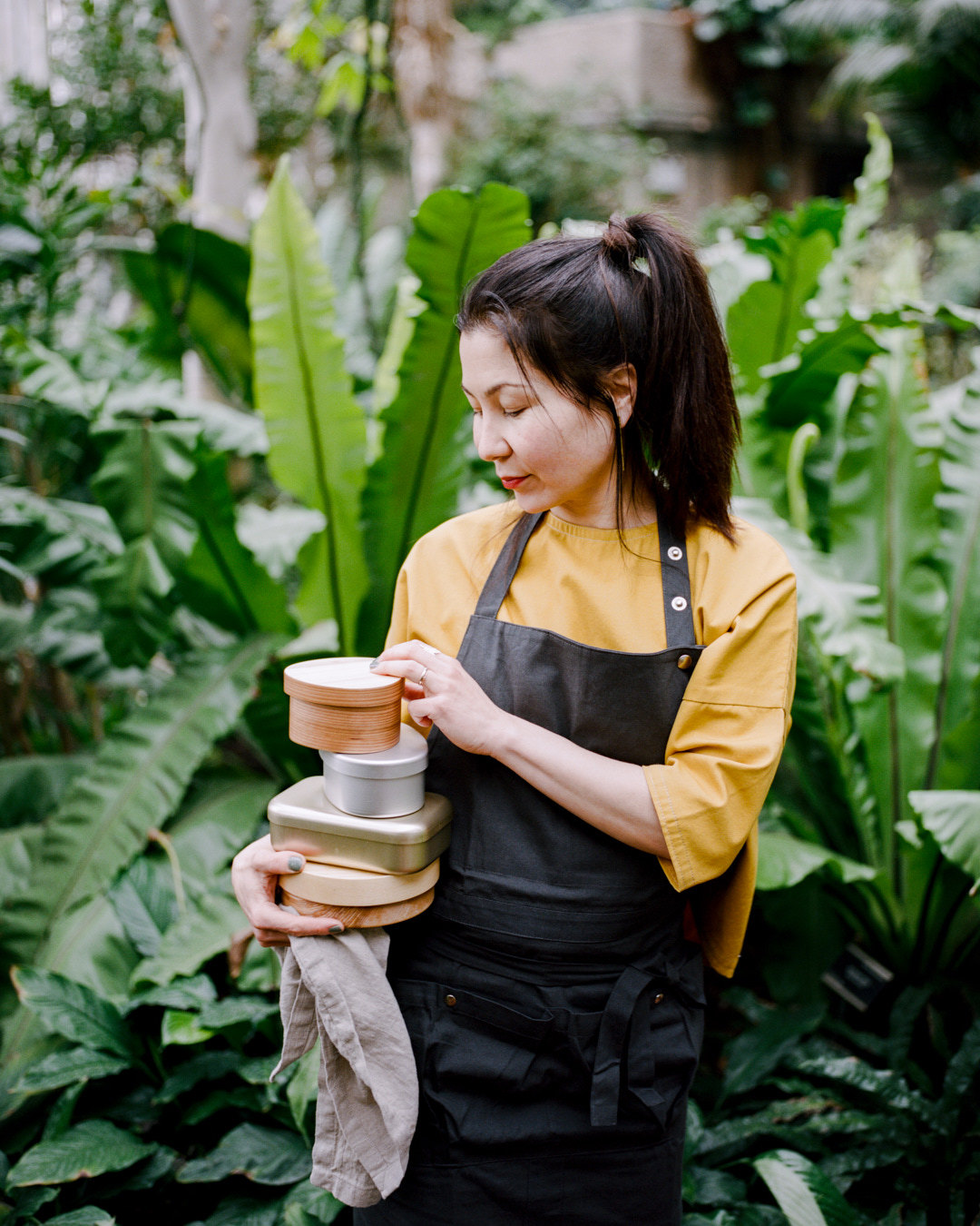 Sara Kiyo Popowa of Shiso Delicious Photo cred Jenna Foxton.jpg