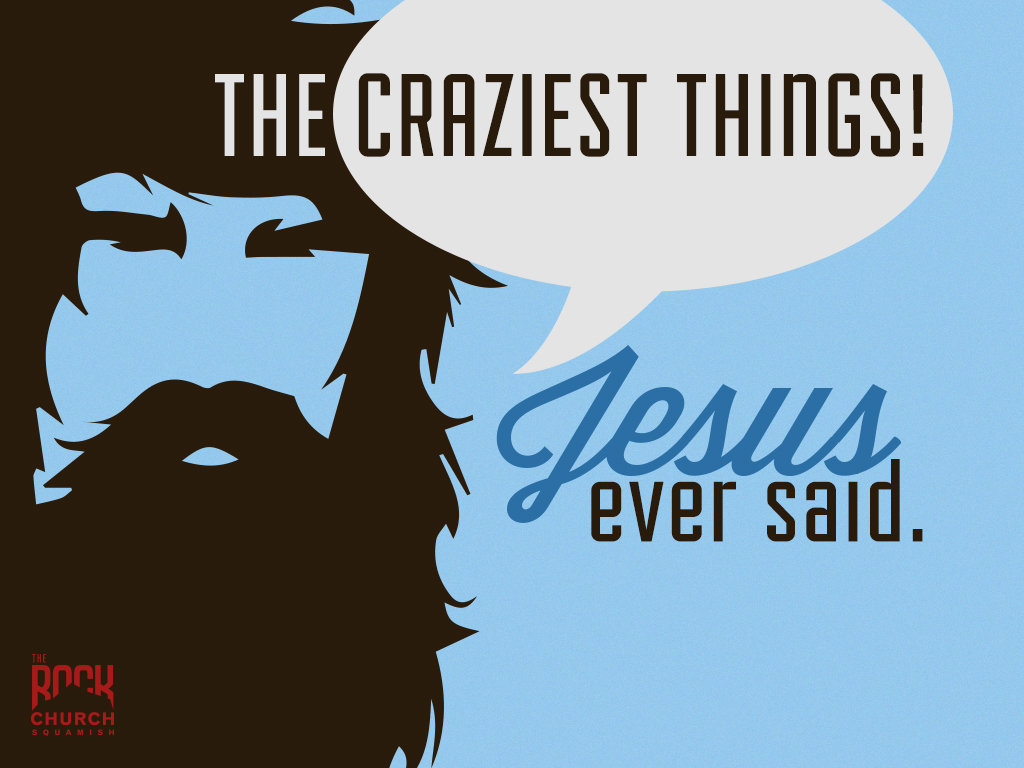"""The things Jesus said almost 2,000 years ago were as shocking and crazy sounding to most people back then as they are today. """"Love your enemies"""" and """"Give everything you have to the poor,"""" """"Hate your parents,"""" are just a few that made some people ask whether he was """"Mad, Bad or God?"""". He offended Conservatives and Liberals alike. Being politically correct wasn't his strong suit. Join us for this summer series and discover for yourself just who this Jesus really is!"""
