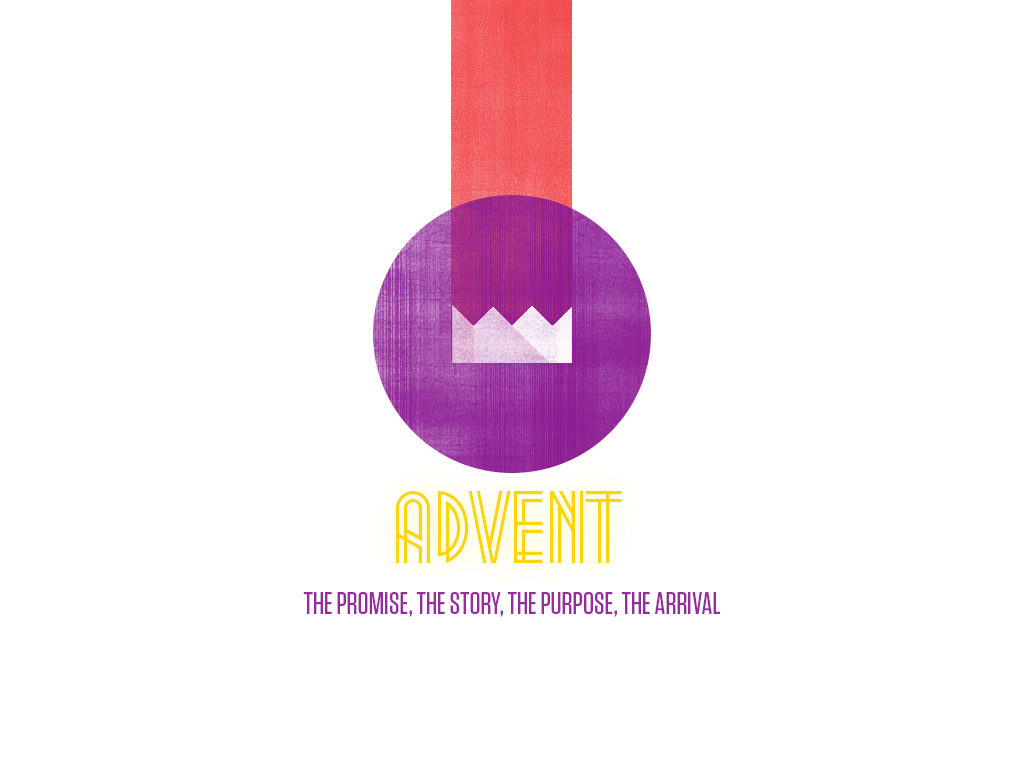 Join us for our 4 week Advent Series as we look at The Promise, The Story, The purpose and The Arrival andBirth of our Saviour, Jesus Christ!