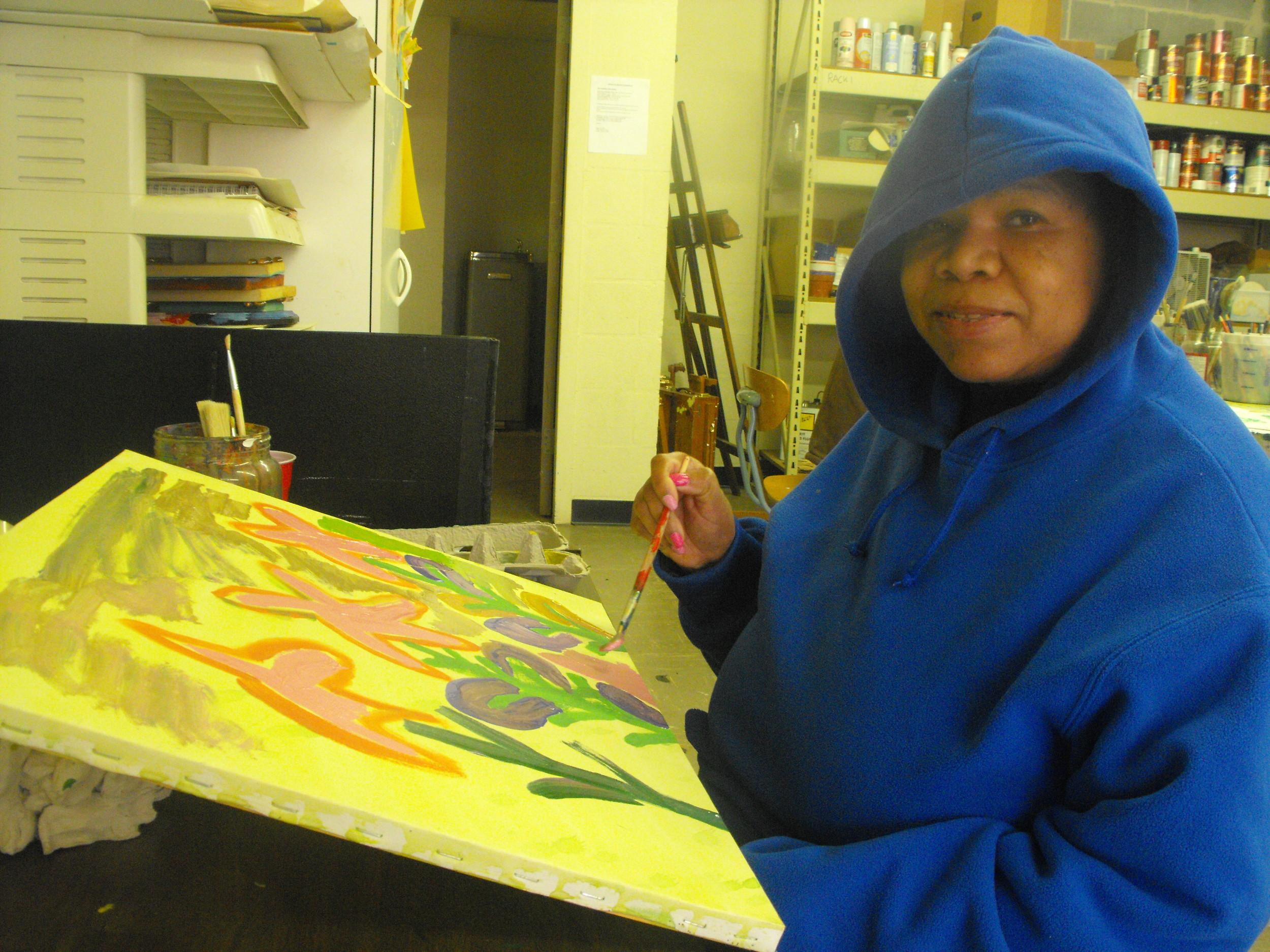 Linda, Art, Painting.jpg