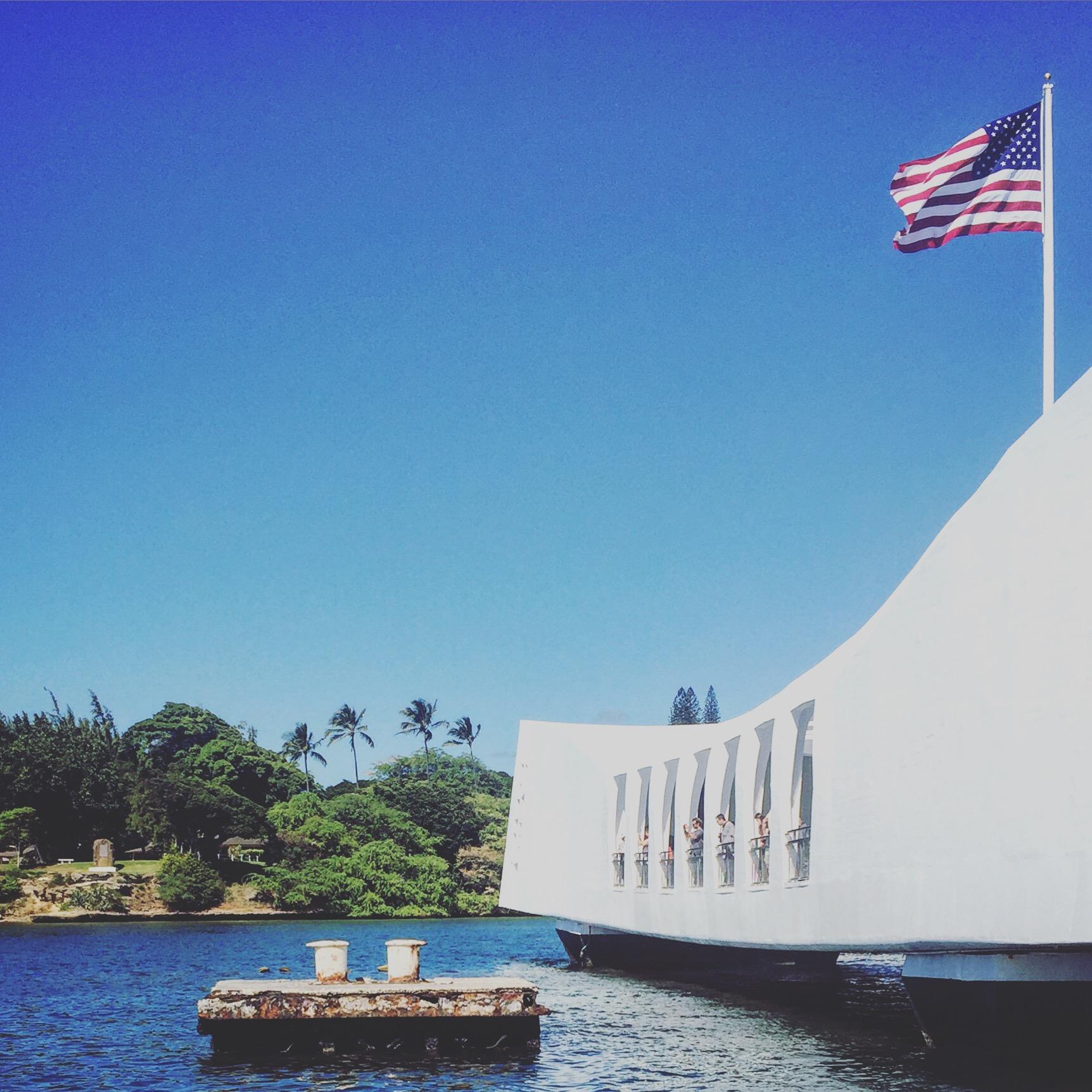 Oahu, Hawaii  in January 2016   Big Island, Hawaii  in August 2016  All photos by Eleanor Cummins
