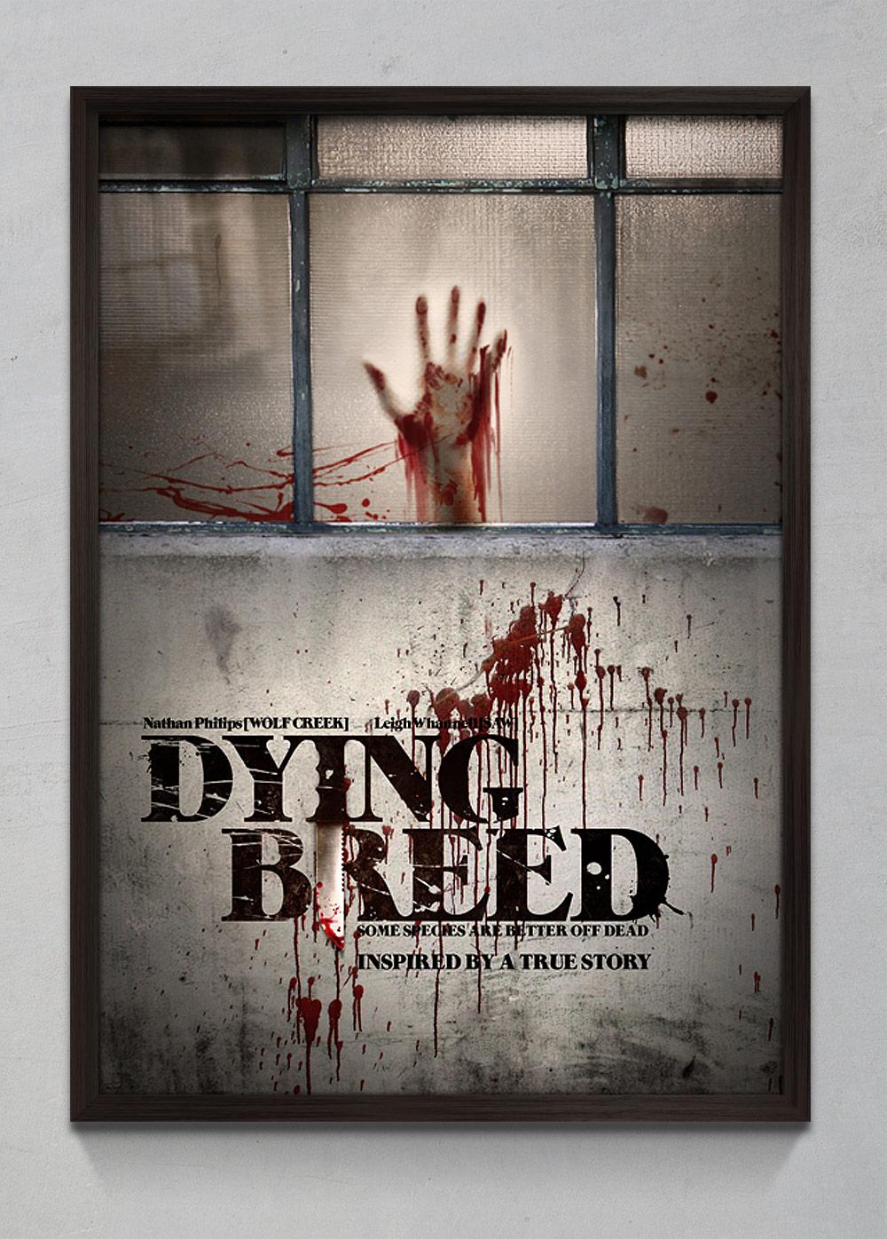 DyingBreed_Poster_Framed_01.jpg