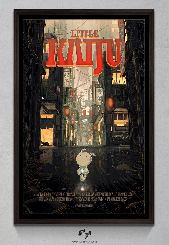 Kaiju_Poster_Framed.jpg