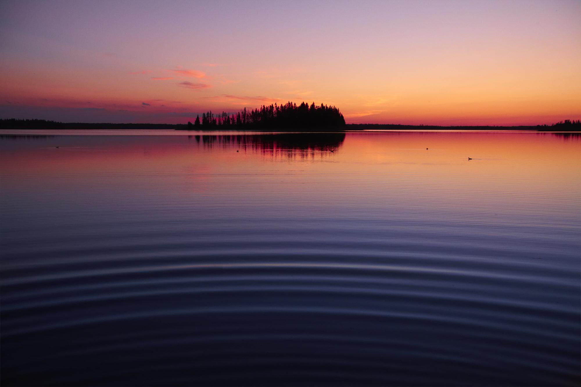 Sunset in ElkIsland.jpg
