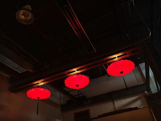 @wuandmuhugh not only has the most distinctive Chinese antique furnitures, the industrial ceiling is as cool! Come to their showroom and visit their site.