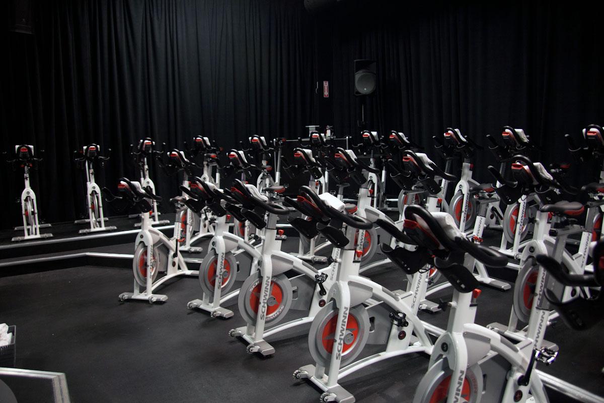 Established California | Health | Beat Bike