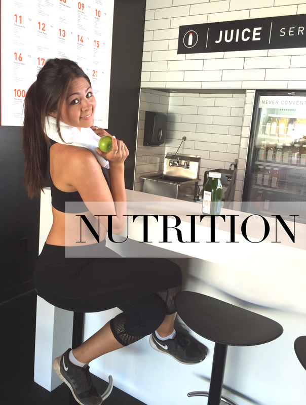 Established California | Health | Summertime Ab Success | Nutrition