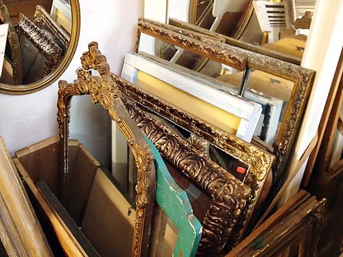 Established California | Habitat | Tini | Vintage Frames