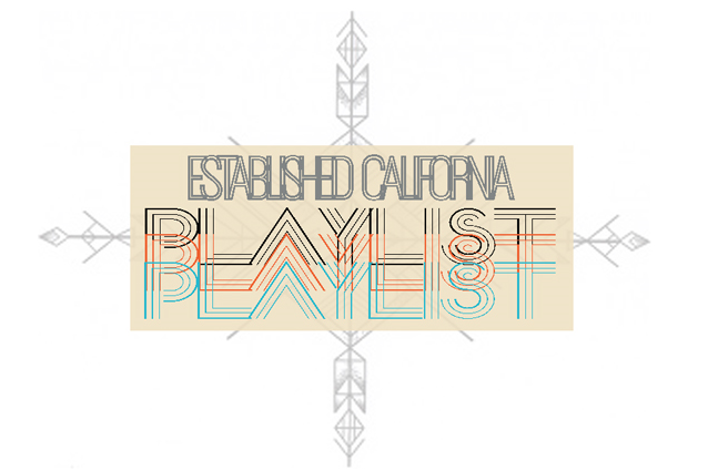 Established California | Jams | Est. Playlists: Back to Back September