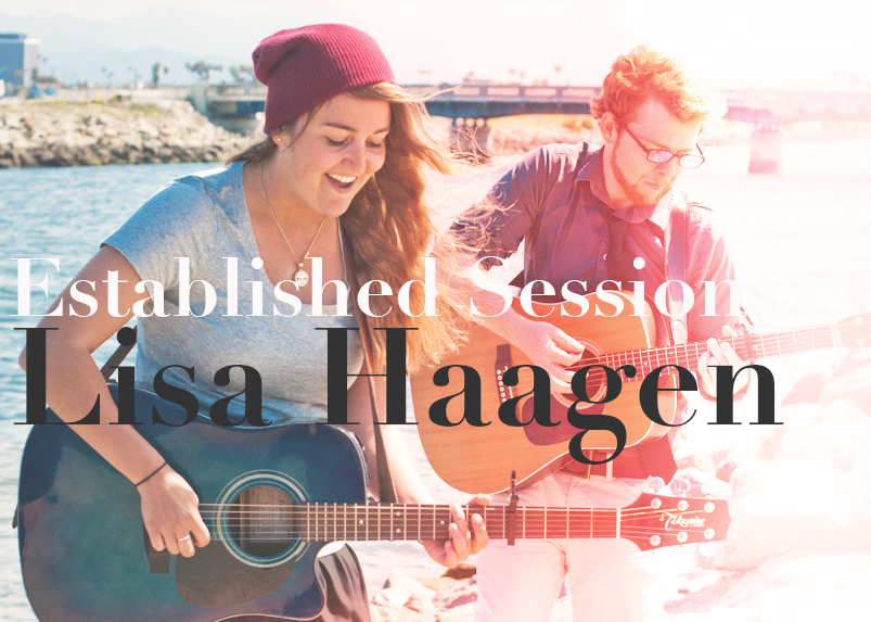 Established California | Jams | Est. Sessions w/ Lisa Haagen
