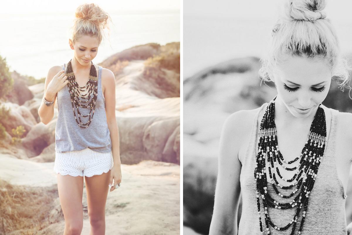 Established California | Adventure | San Diego Summer | Fashion