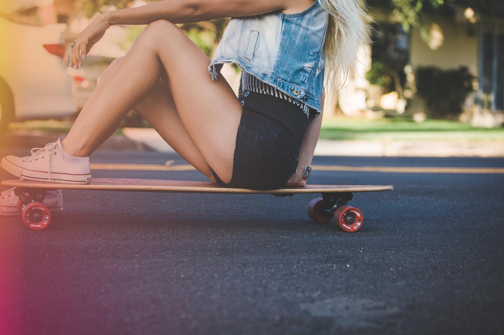 Established California | Adventure | San Diego Summer | Ride Slow