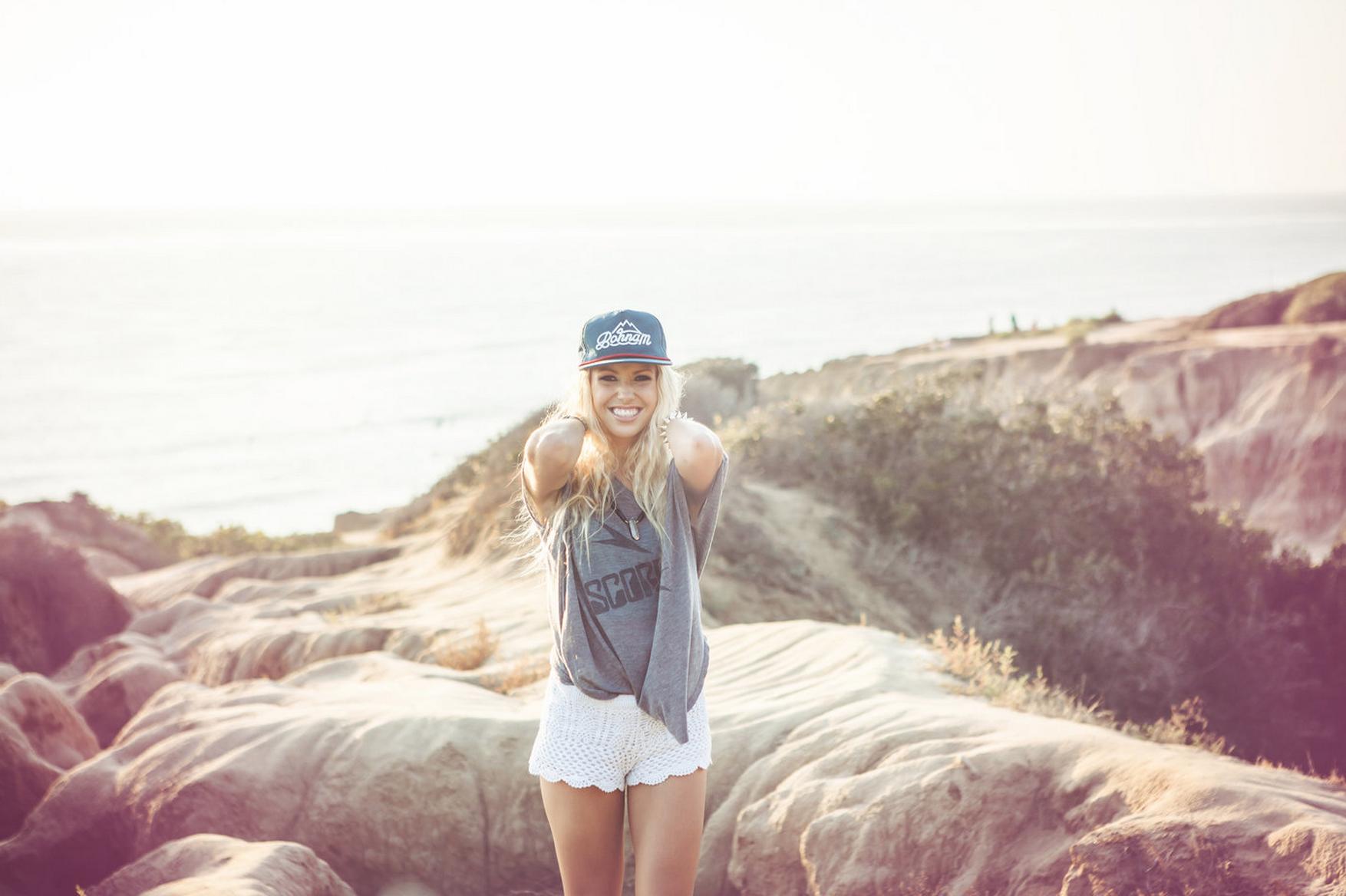 Established California | Adventure | San Diego Summer | Golden State of Mind