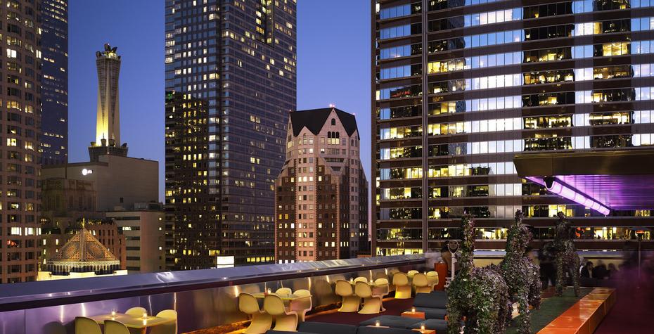 Image via  Standard Hotels