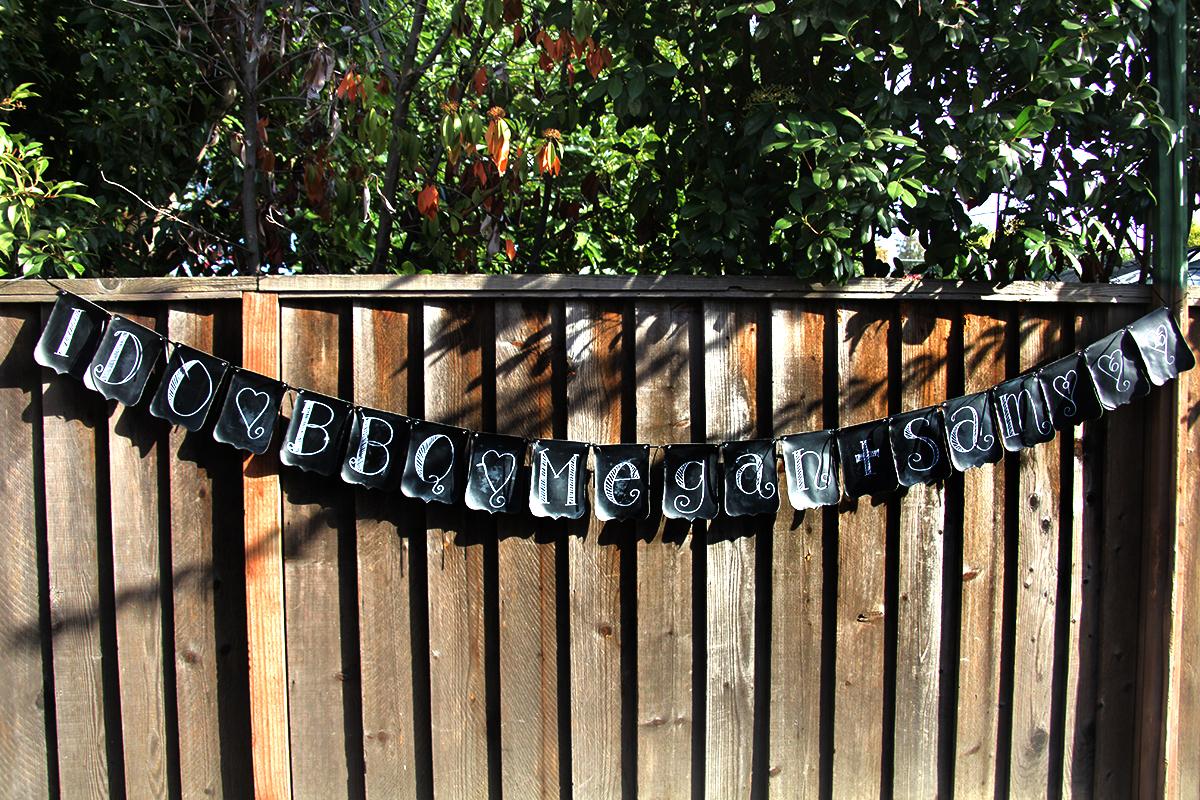 Established California | Party | I Do BBQ | Banner