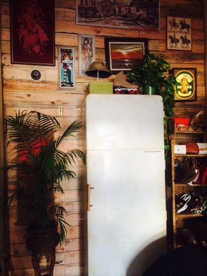 Established California | Grub | LA Secret Speakeasies| Good Times at Davey Wayne's