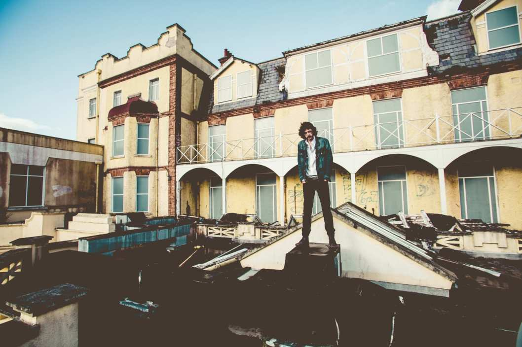 Need to Know Artist:Hozier on Established California