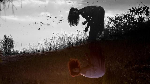 Images via  Lotus Carroll