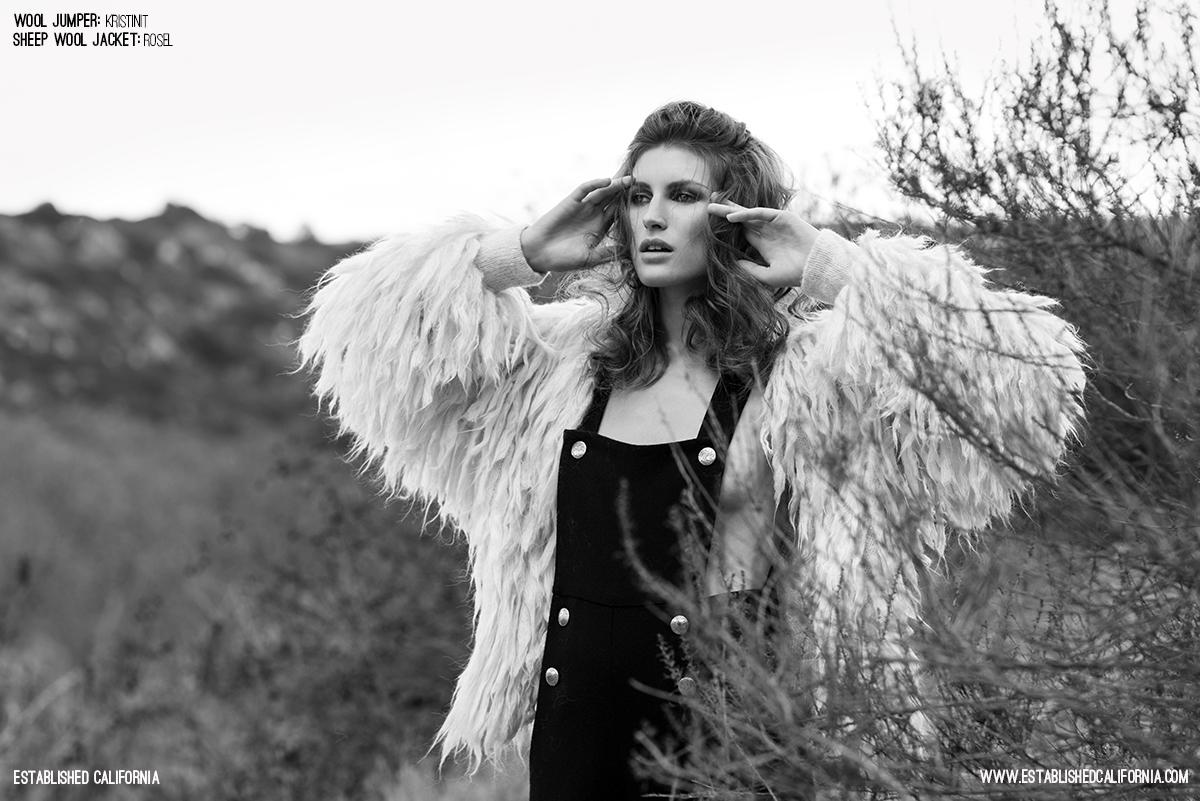 Boomer Canyon Fashion Editorial | Established California | Page 4