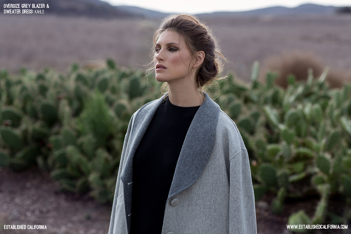 Boomer Canyon Fashion Editorial | Established California | Page 10
