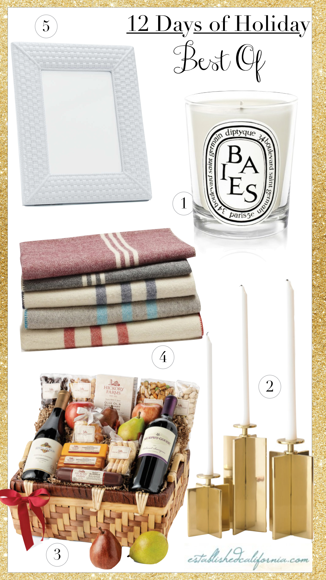 Gift Guide- Best of