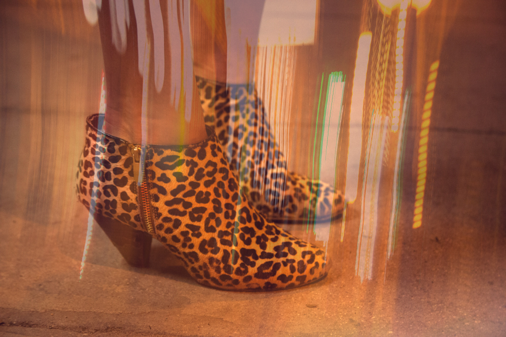 Madi Diaz | Established California | Troubadour Los Angeles