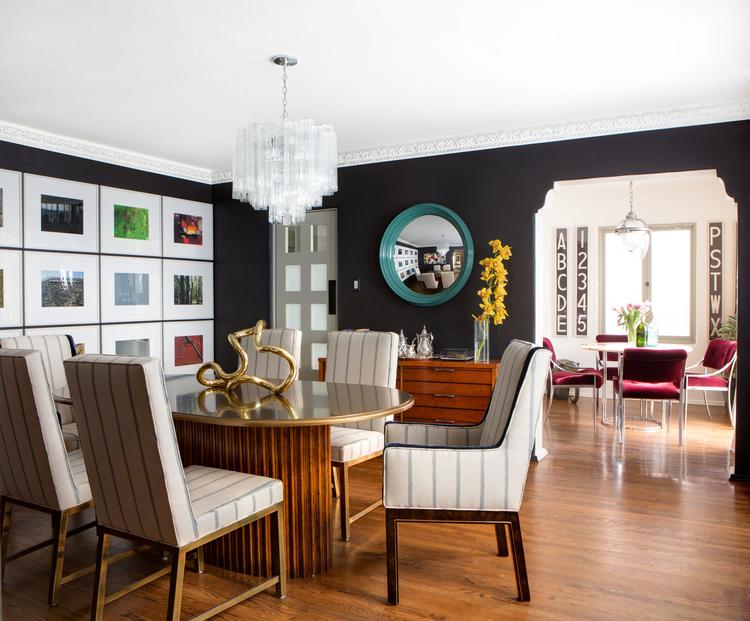 Established California | Est. Spotlight: Designer, Ryan White | Dining Room