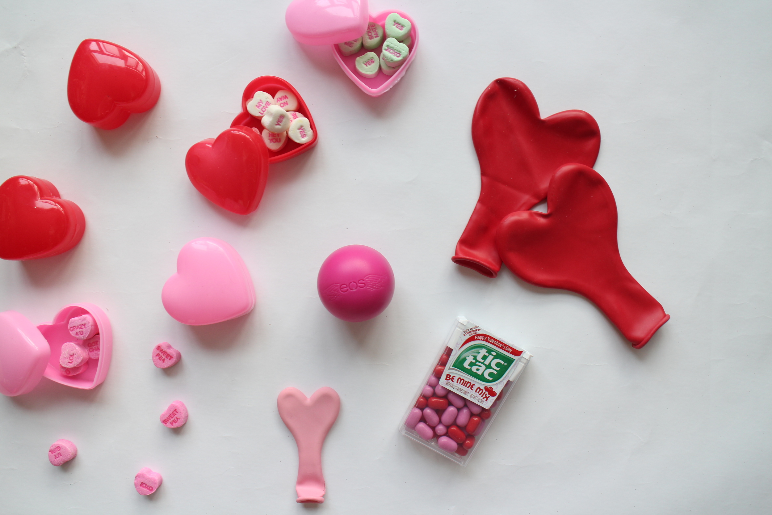 GALentines Boxes Candy