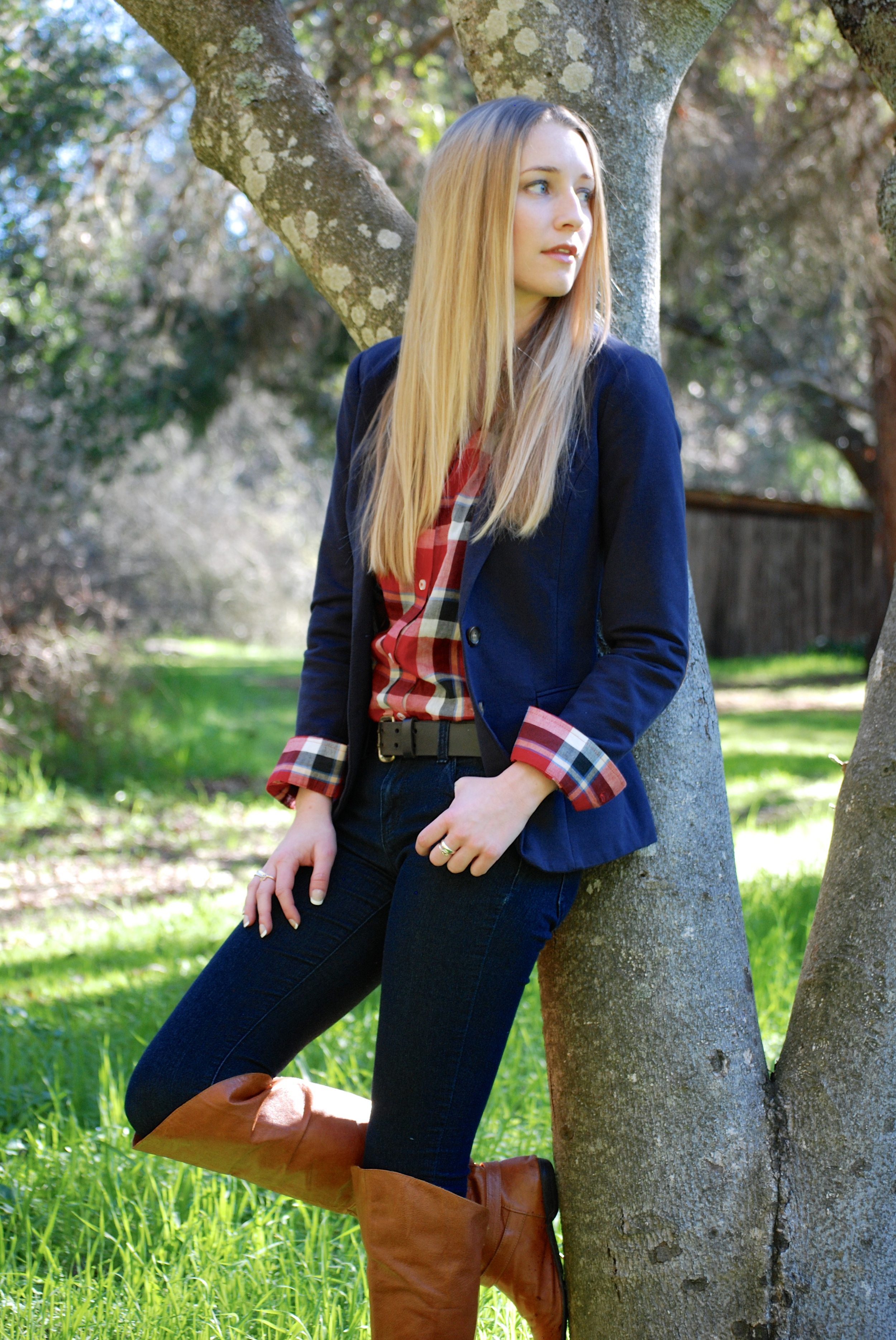 SF Staple: Style with boots