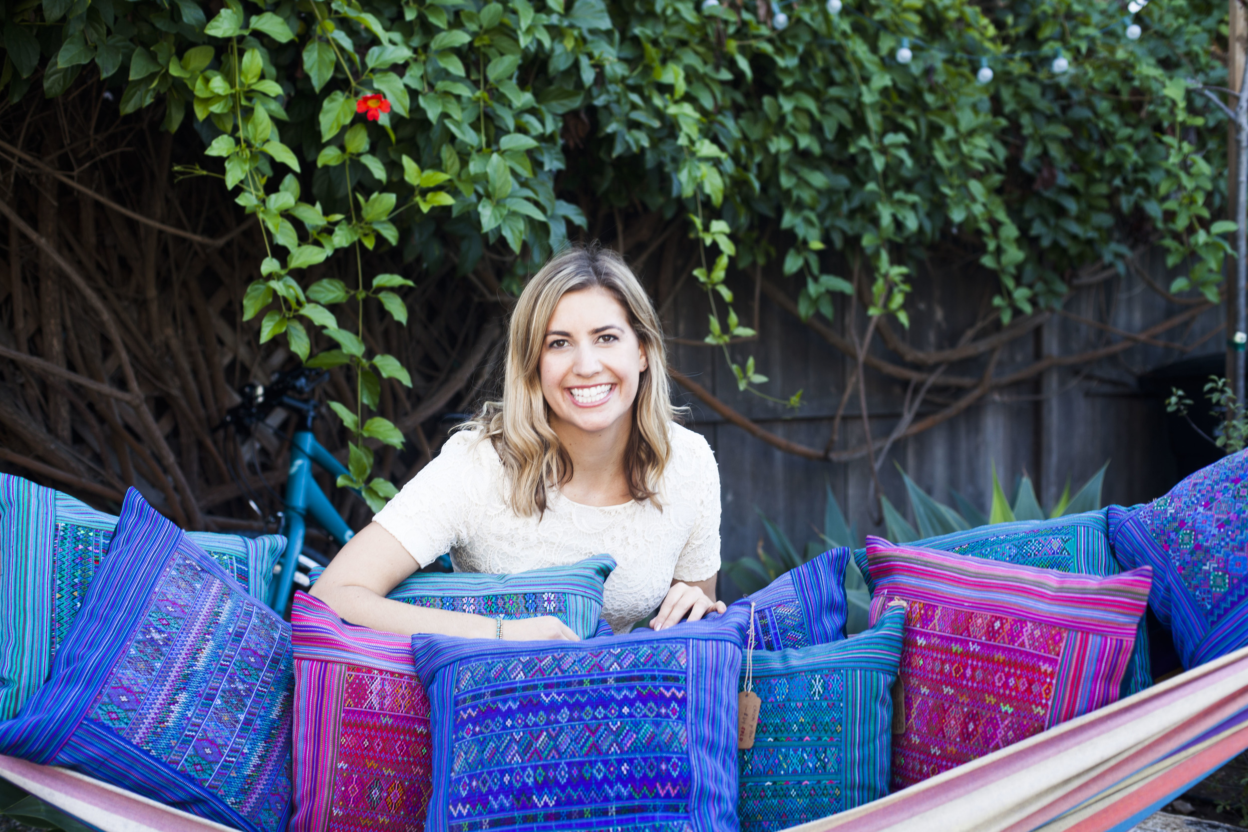 Local and Lejos | Founder Sheeva