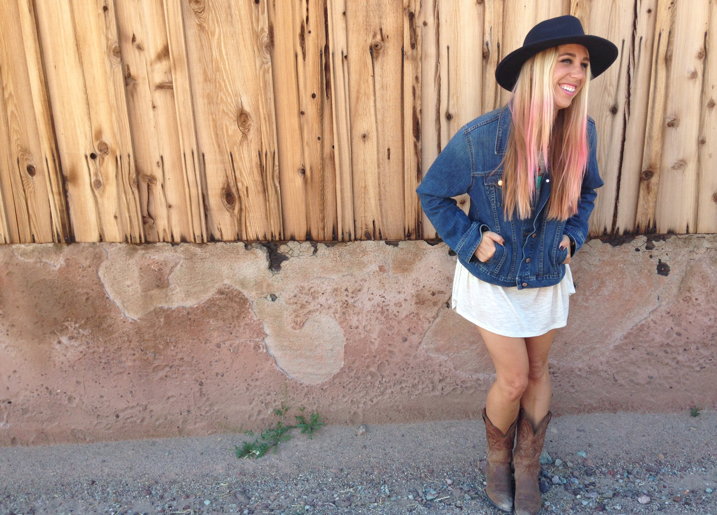 Featured on Established California - Top Festival Fashions for 2015