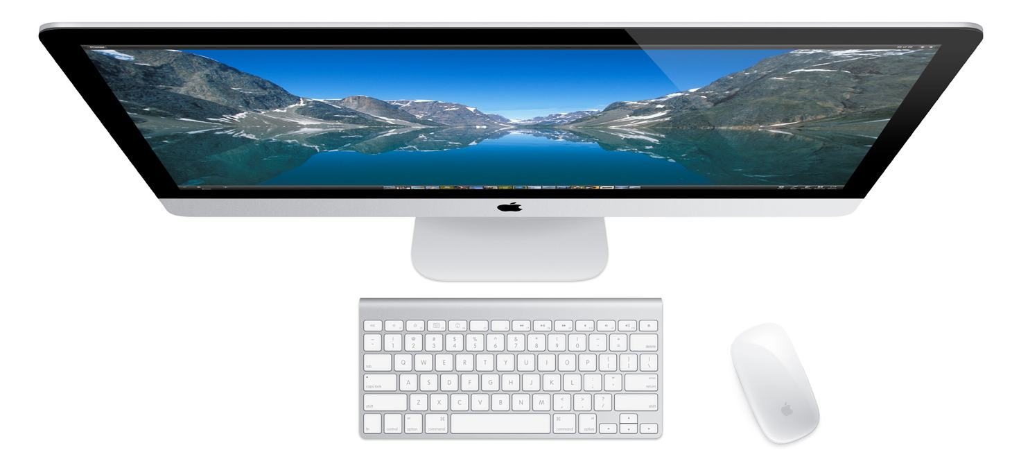 Out-Of-Box new Mac setup, migration from backup or computer.