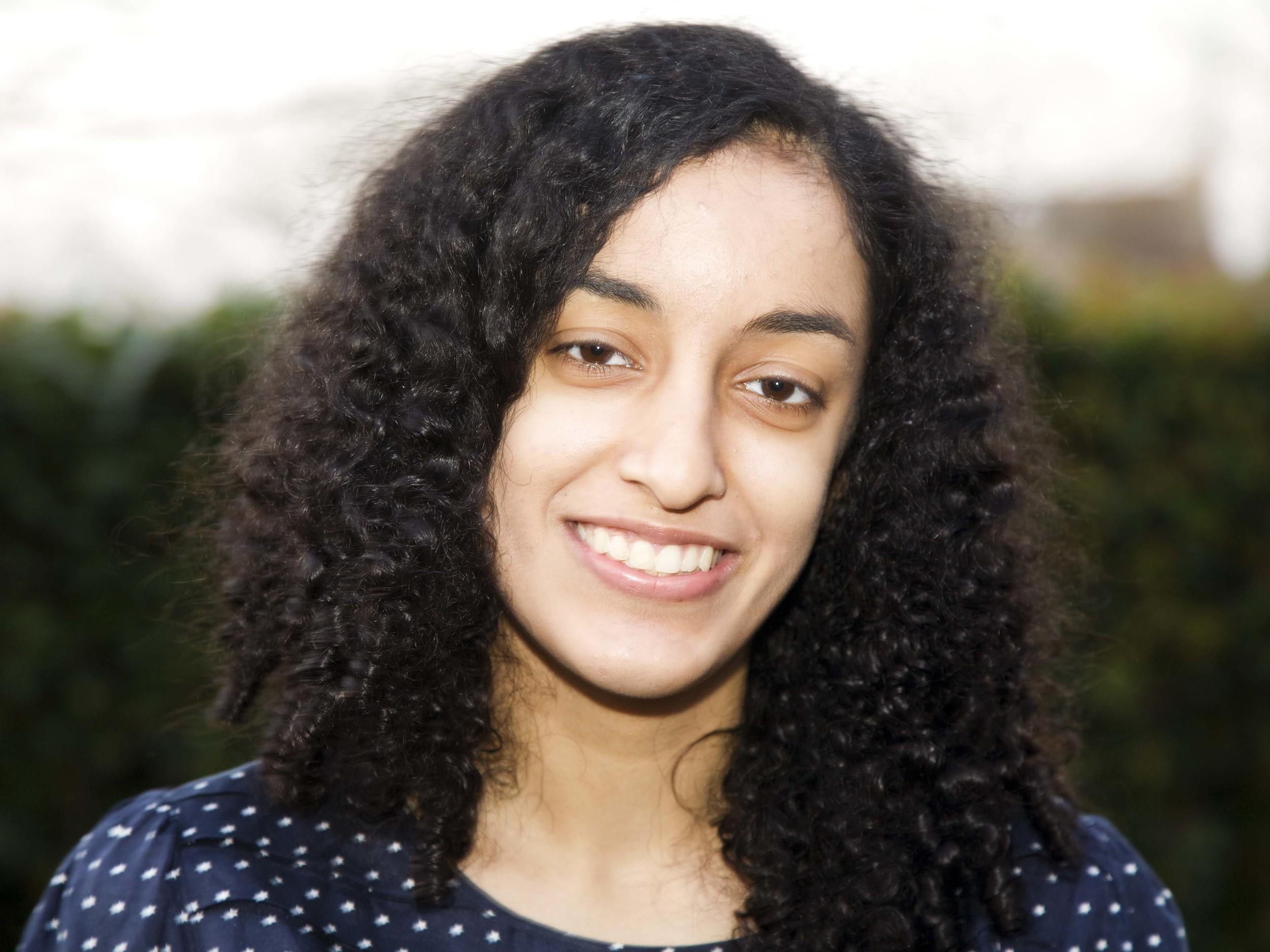 Chandan Sanghera, Summer Intern