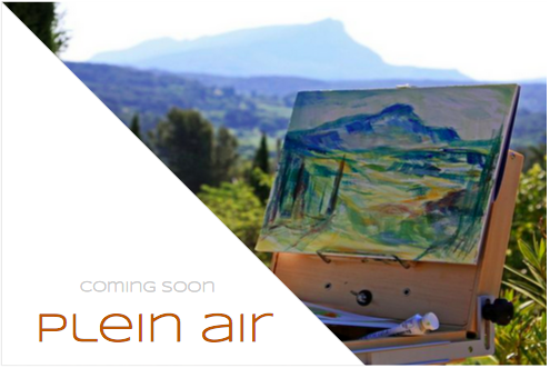 plein air painting classes