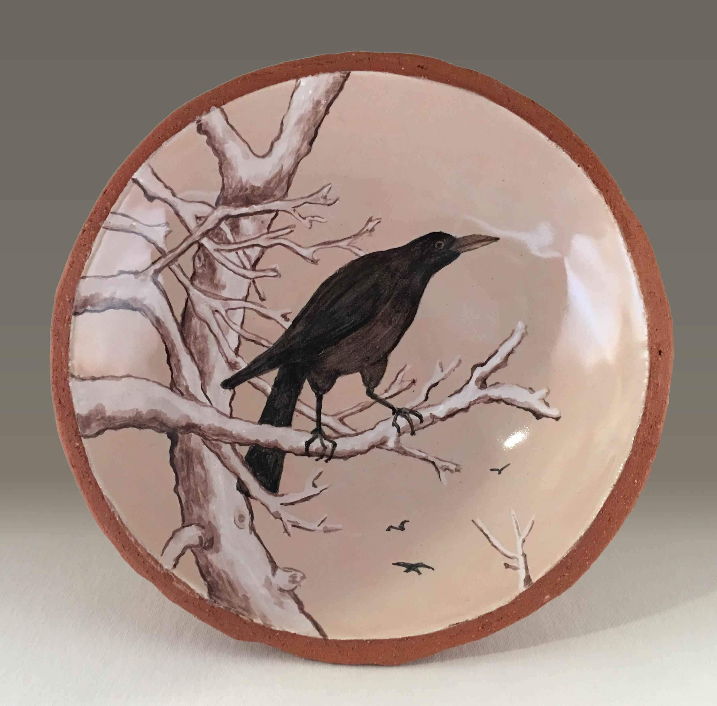 Marina_Smelik_Plate with a Bird.jpg
