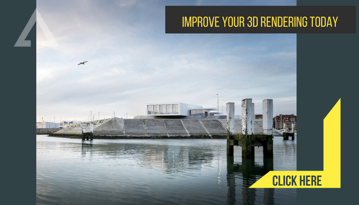 3d rendering service today
